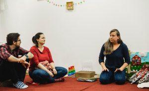 Montessori szülőknek Ösztönanyu