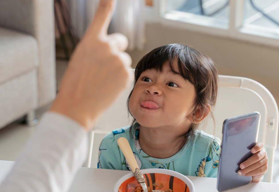 Telefon bevezetése Montessori módra