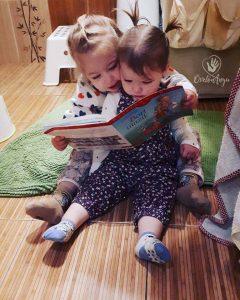 ösztönanyu montessori szülőknek, egyéni konzultáció 1