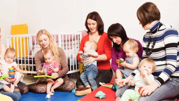 ösztönanyu montessori szülőknek, Miniworkshop