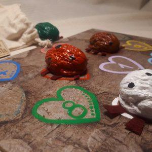 ösztönanyu montessori szülőknek Montessori játékok 19