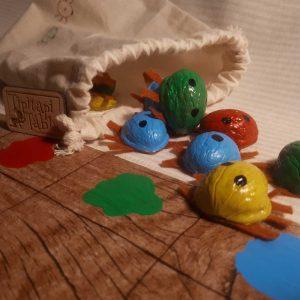ösztönanyu montessori szülőknek Montessori játékok 21