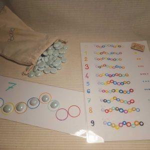 ösztönanyu montessori szülőknek Montessori játékok 22