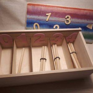 ösztönanyu montessori szülőknek Montessori játékok 23