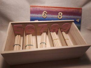 ösztönanyu montessori szülőknek Montessori játékok 24