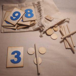 ösztönanyu montessori szülőknek Montessori játékok 25