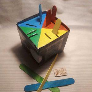 ösztönanyu montessori szülőknek Montessori játékok 26