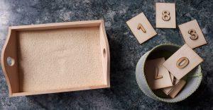 ösztönanyu montessori szülőknek Montessori játékok 3