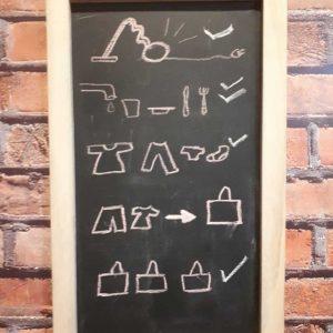 ösztönanyu montessori szülőknek neveléssegitő eszközök, napirend 1