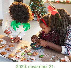 Karácsonyi workshop 20201121